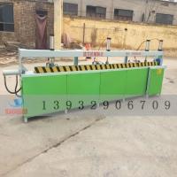 建华机械厂生产接木机、数控梳齿机、木材指接机厂家