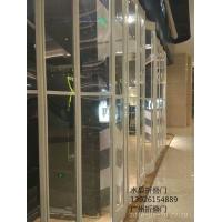 奥兴门业,折叠门价格,水晶折叠门,广州卷闸门