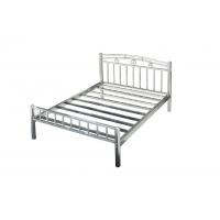 不锈钢单层床-不锈钢单层床生产-不锈钢单层床批发