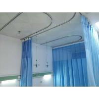 医院窗帘轨道批发A贵溪医院窗帘轨道材质供应