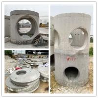 南寧鋼筋混凝土檢查井生產資訊