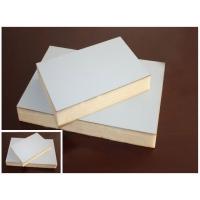 聚氨酯保温装饰一体板性能介绍