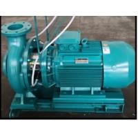 ZS系列專用節能空調-暖通循環泵