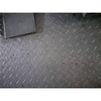 不锈钢防滑板(花纹板)