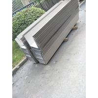 承接各类工程型304不锈钢天沟(排水沟)定制批发零售业务