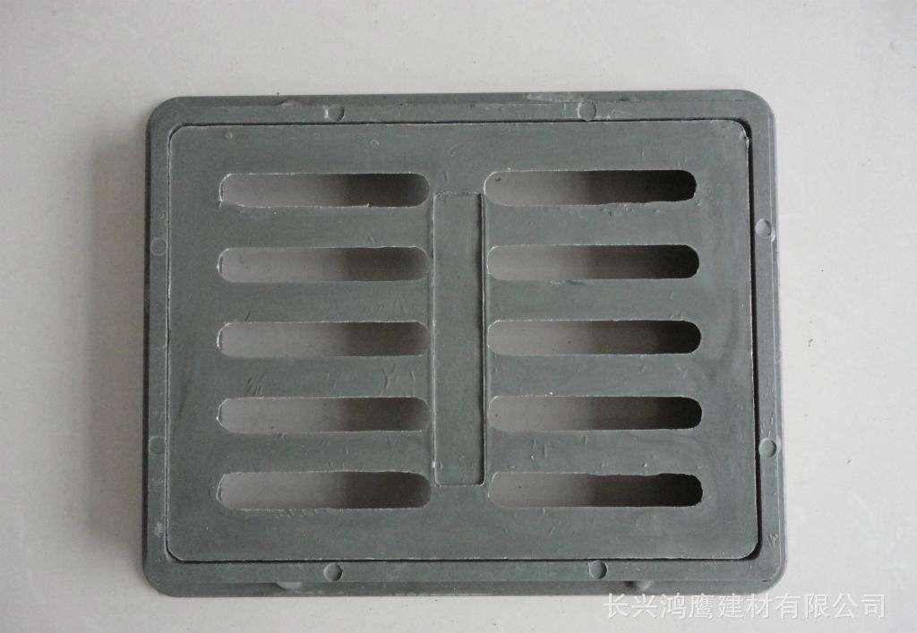 无锡优德 厂家供应线性排水盖板 排水沟渠 排水沟盖板