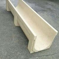 无锡优德 树脂复合缝隙式水沟 下水道水沟 板塑料地沟盖板