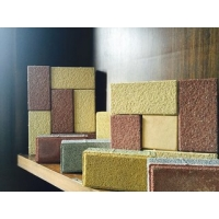 绿科陶瓷透水砖