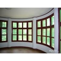 南京铝包木门窗 平开铝包木门窗 节能铝包木门窗定制