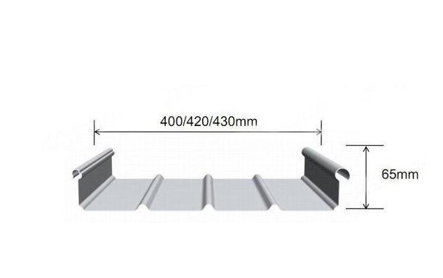 专业铝镁锰合金屋面板生产批发