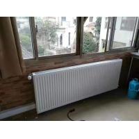 意大利意斯暖进口钢制板式散热器