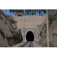 平型关隧道使用XYPEX赛柏斯修渗防水修