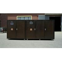 蓄热电锅炉 蜂窝式硅晶电采暖锅炉 洗浴热水锅炉