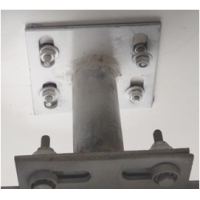 鋁軌固定支架