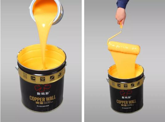 安徽宣城外墙涂料厂家防水抗碱漆招商加盟