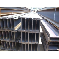 徐州Q235B焊接H型钢 Q235B焊接H型钢 焊接H型钢批