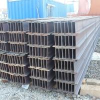 江苏Q235B焊接H型钢 热轧H型钢 焊接H型钢哪里有供应