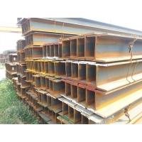 津西H型钢 大规格H型钢 津西热轧H型钢产品种类齐全