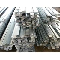 徐州冷拔扁鋼鍍鋅管鍍鋅板加工