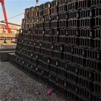 無錫Q345B工字鋼 熱軋工字鋼 中幅工字鋼廠家現貨-質優價