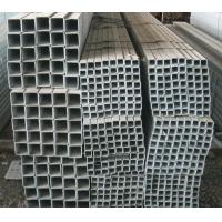 江苏徐州方形方管 机械工业用方管