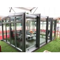 封露台阳光房,阳光房价格,阳光房框架如何选择