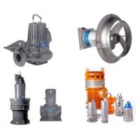 飛力水泵機械密封,瑞典Flygt飛力水泵機封維修包