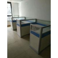 天津时尚办公工位天津办公家具办公桌批发