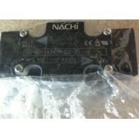 使用樣本NACHi不二越電磁閥SS-G01-E3X-D2-3