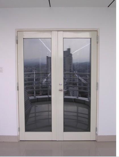玻璃防火门玻璃的厚度标准