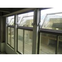 供應電動消防排煙窗專業生產研發(消防聯動排煙窗)
