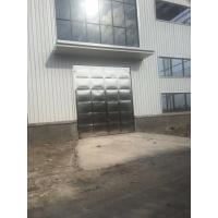 钢大门,钢木门供应,商家直供