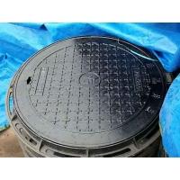 检查井井盖 检查井专用井盖 排水沟格栅盖板