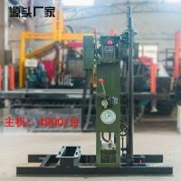 家用50米水井鉆機 輕型液壓50型鉆機小型巖芯鉆機廣州廠家