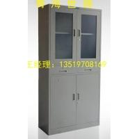 青海鋼制檔案柜廠家定做鐵皮柜金屬文件柜價格