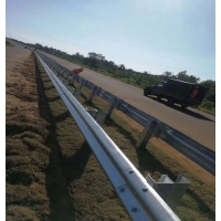 护栏板 高速防撞护栏板、波形梁护栏板生产流程、规格、选材