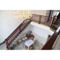 楼梯扶手产品5