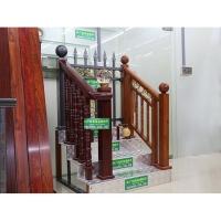 楼梯扶手产品2