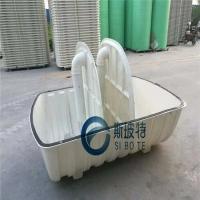 斯玻特SMC模压玻璃钢化粪池桶