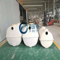 斯玻特生产销售农村改造玻璃钢模压化粪池