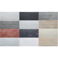 替代石材KTC外墙板水泥纤维挂板