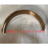 不锈钢吊顶天花圆形圆弧装饰条U型条背景墙客厅收边压条金属定制