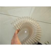 伸缩通风管 真空吸尘软管 耐磨防静电软管