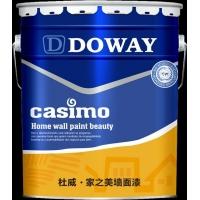 杜威漆系列-家之美环保墙面漆