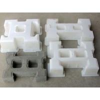 砌块塑料模具  箱式护堤砌块模具