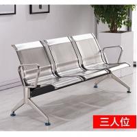 不锈钢连排椅 304不锈钢排椅图片 不锈钢输液椅