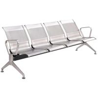 三人位不銹鋼候診椅 輸液椅 304不銹鋼排椅銷售