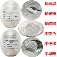 广州水晶珠光粉价格塑胶油漆白色珠光粉