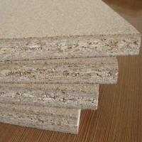 山东实木颗粒板厂家刨花板可单帖双贴环保e0
