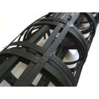 钢塑土工格栅路基加筋增强拉力